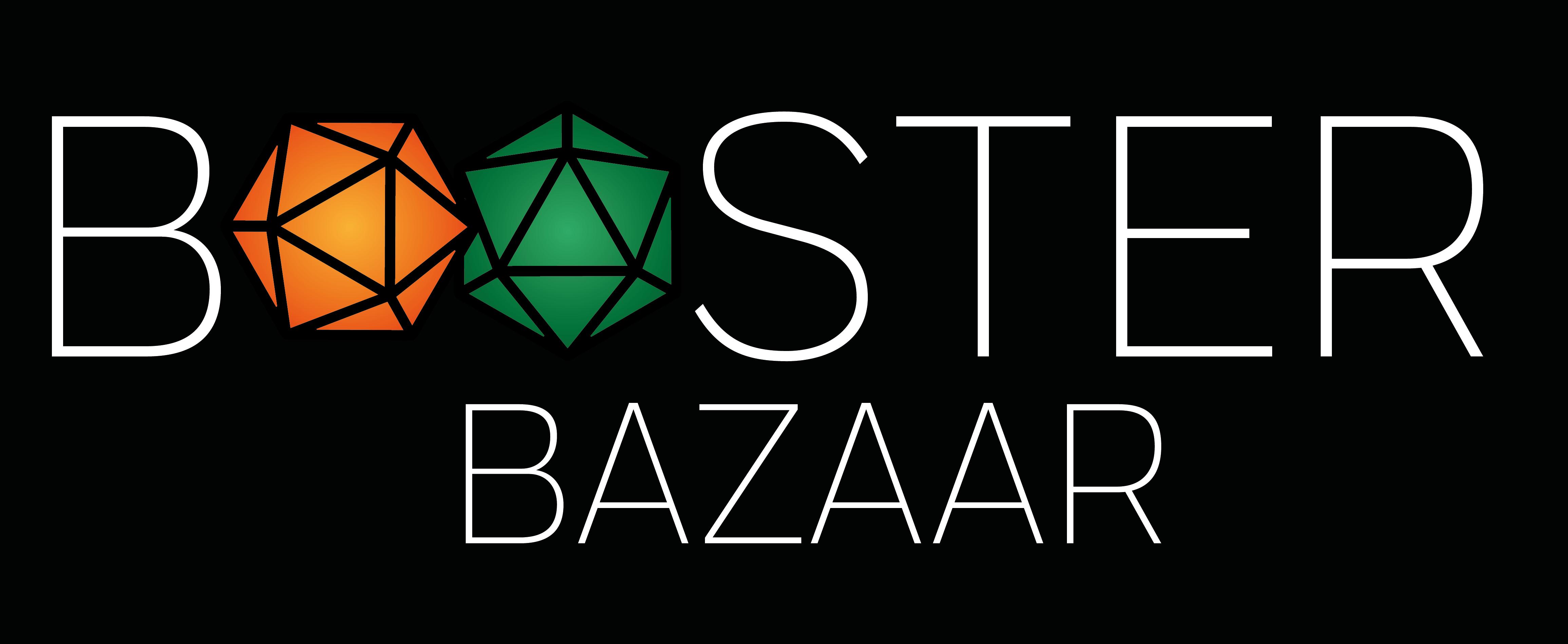Booster Bazaar