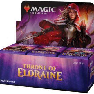 Boosterbox Throne of Eldraine